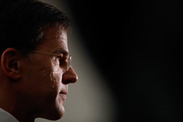 Rutte geeft Buma veeg uit de pan over aanval op minister Bruins