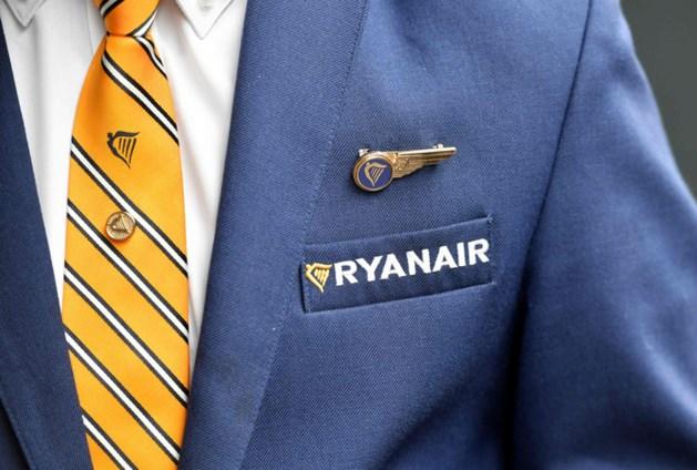 Ryanair ontslaat deel personeel Eindhoven