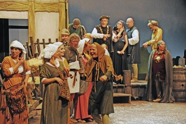 Hoofdrolspelers Venlose Revue bekend
