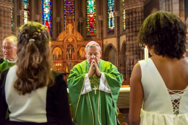 Aartsbisschop uit Rome gaat voor in Roermondse Heilig Hartkerk