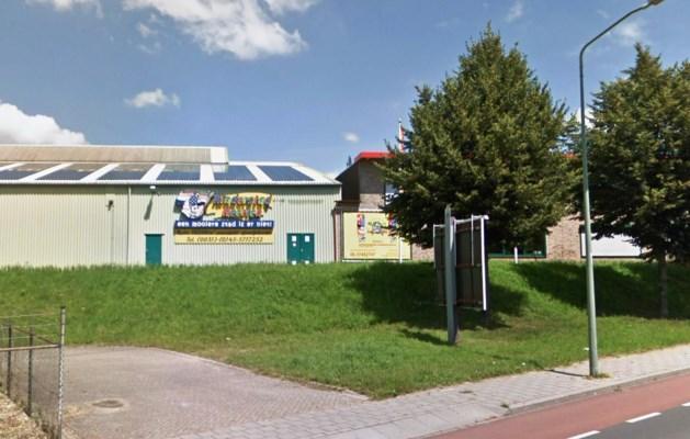 Personeelslid mishandeld door bezoeker in Kinderstad Heerlen