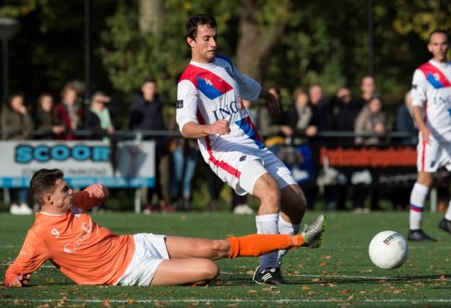 Superieur Sporting Heerlen pakt periode in derby tegen Weltania