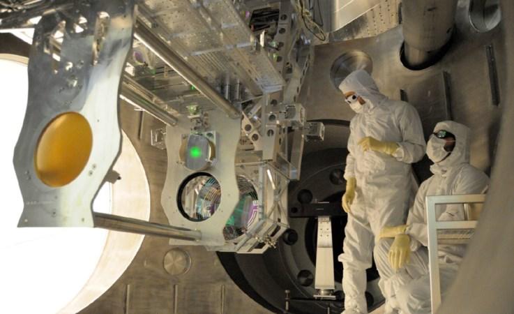 Einstein Telescope: een flinke investering, die veel oplevert voor de regio
