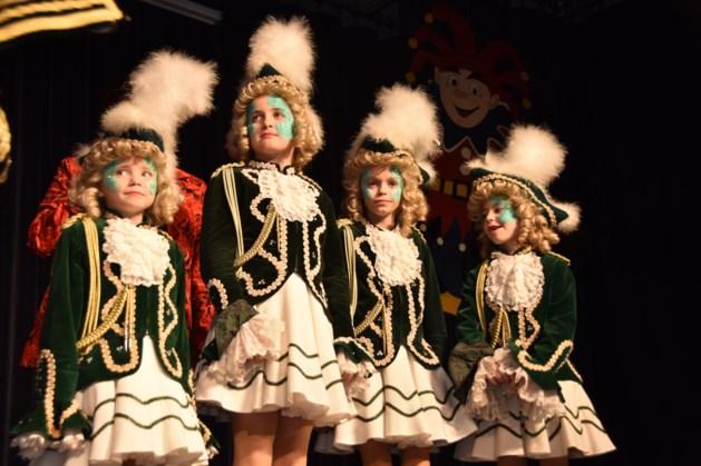 Vastelaovestheaterconcert Roggel Leef Live