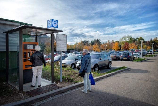 Kerkraadse centrumondernemers in actie tegen nieuw parkeerbeleid