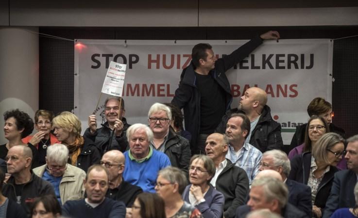 Onvrede over studentenhuisvesting Maastricht: 'Vaste bewoners trekken weg'