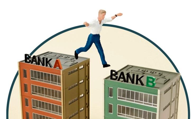 Waar wil jij voortaan bankieren?