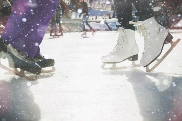 Organisator ziek: geen schaatsbaan in Weerter wijk Keent