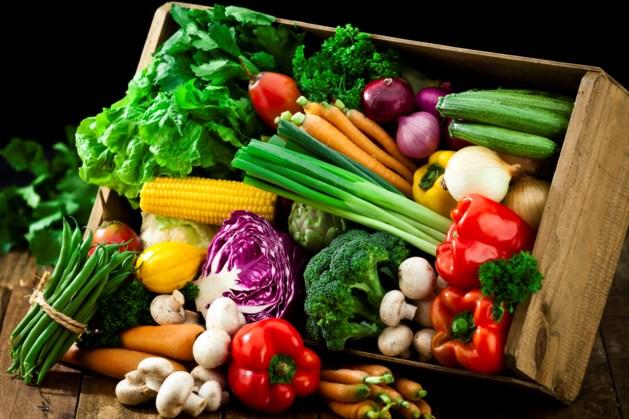 EU-burgerinitiatief 'vegetarisch' op etiket
