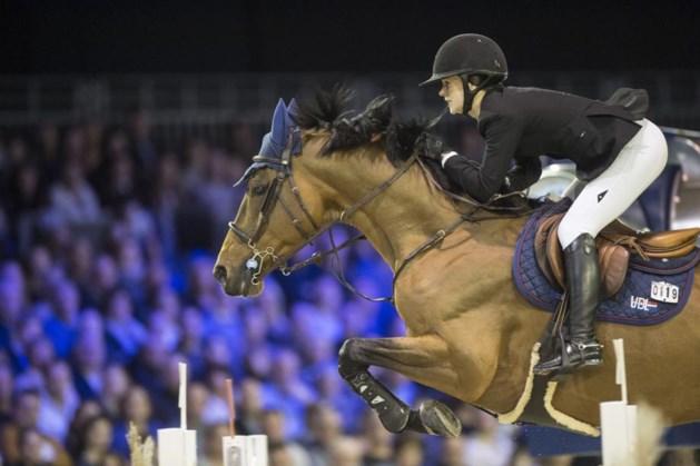 Wereldtop naar Maastricht voor Jumping Indoor