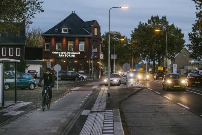 Onveilige verkeerssituatie in Doenrade voorlopig niet opgelost