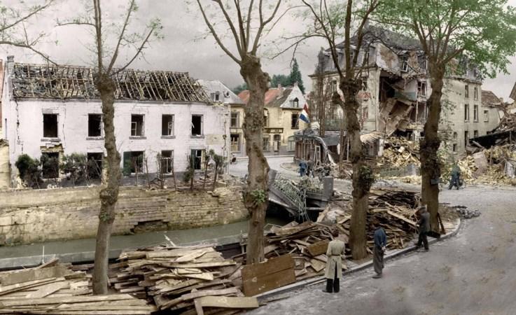 Valkenburg herdenkt alle slachtoffers van de oorlog