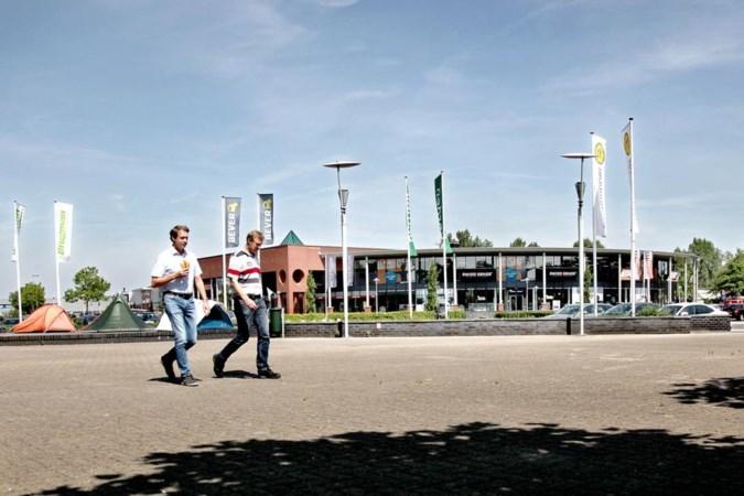 Trefcenter Venlo: 6500 vierkante meter winkelruimte erbij