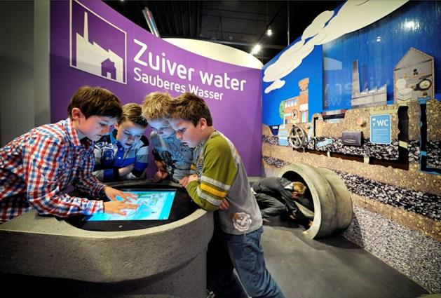 Continium Discovery Kerkrade is 'Kidsproof'