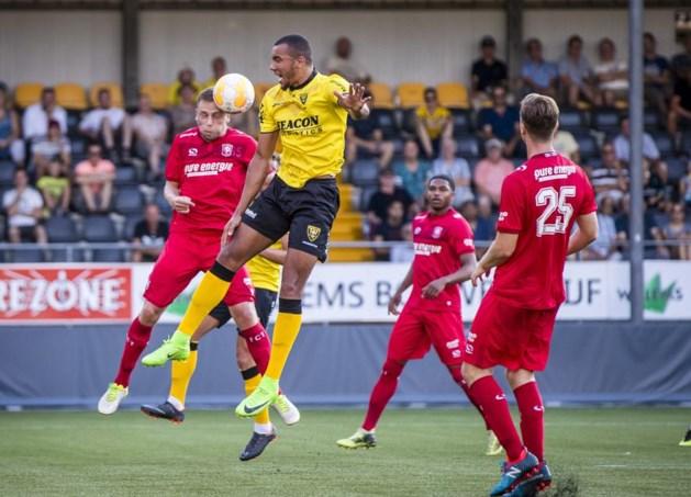 VVV'er Grot in selectie Jong Oranje