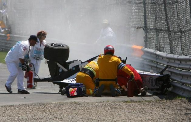 Kubica krijgt aanbod van Williams en keert mogelijk terug in Formule 1