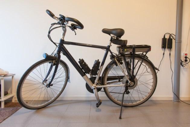 Forenzen kunnen twee weken e-bikes en speedbikes uitproberen