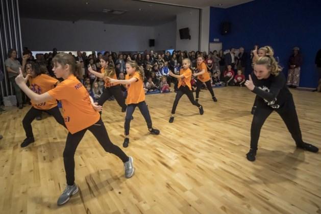 Dansschool Benito Deane heropend na brand