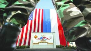 'Gemeentehuis Beekdaelen op Amerikaanse militaire basis'