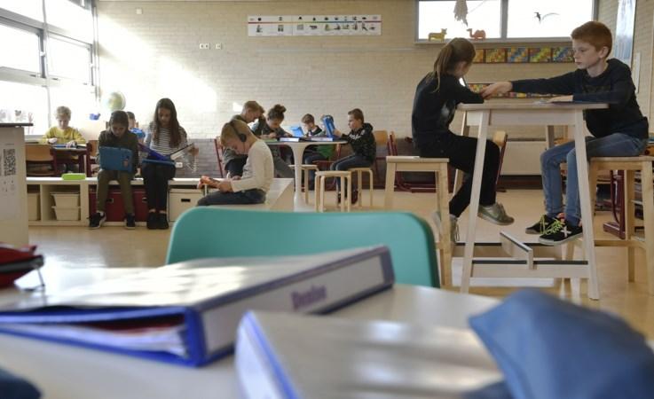 Metamorfose voor school Roosteren: 'We doen hier nu alles anders'