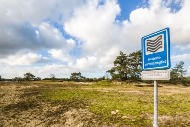 Onderzoek naar daling grondwaterpeil in belangrijke bron