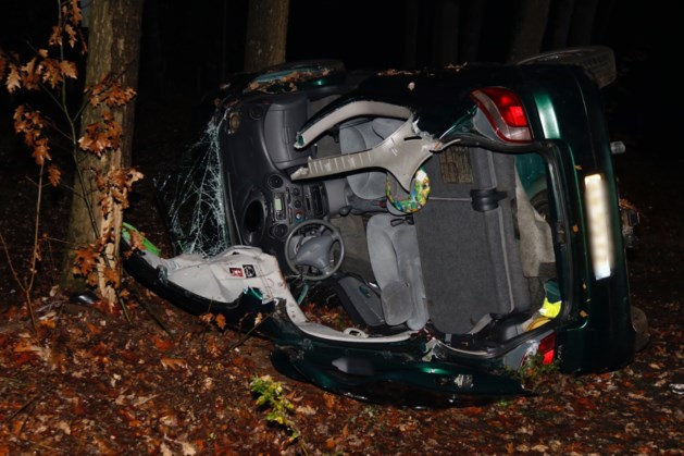 Traumahelikopter opgeroepen voor ongeval in Well