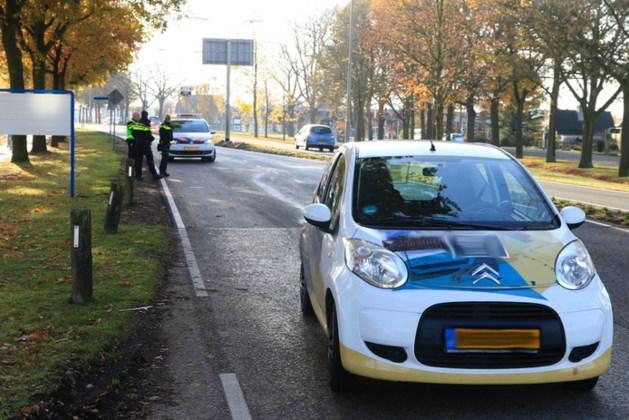 Twee verdachte doorrijders uit Weert aangehouden na ongeval in Deurne