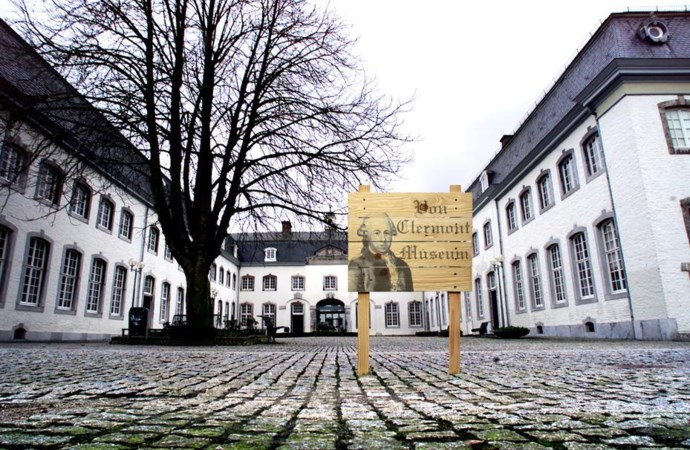 'Beleefmuseum' in gemeentehuis Vaals kan, maar is duur