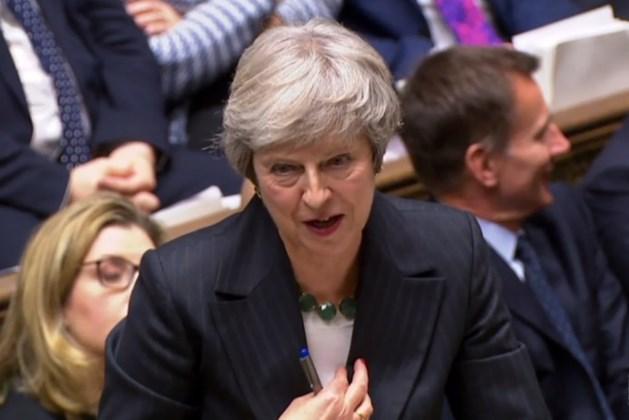 Brits parlement stemt 11 december over Brexit