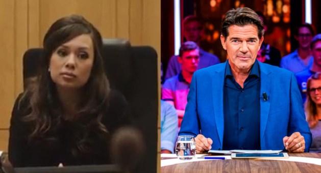 Twan Huys krijgt volle laag van 'Twitter-rechter': 'Schadelijke televisie'