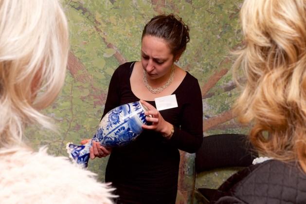 'Tussen kunst en kitsch' bij Heerlens Goudwisselkantoor