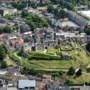 Valkenburg wil dertig meter hoge Wolfstoren herbouwen