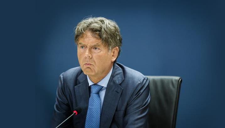 Arriva-directeur: 'De Belgen zeg ik dat we dit niet vergeten'