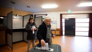 Zo stemden de fusiegemeenten van Beekdaelen in 2014