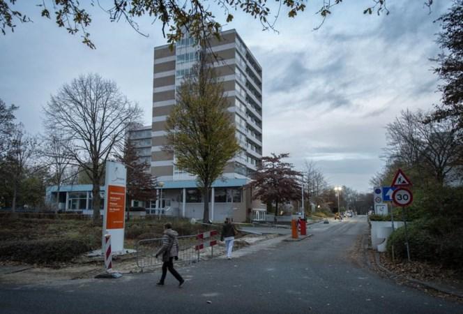 Toekomstplannen voor Heerlense 'Verpleegsterflat': 'Er is een mix nodig'