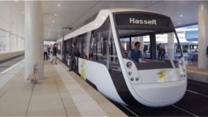 'Sneltram Maastricht-Hasselt niet in gevaar'