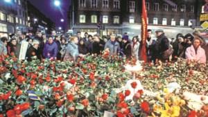 'Stieg Larsson lost moord op Olof Palme op'