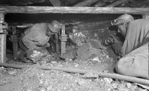 Barbaracomité herdenkt mijnwerkers Laura en Julia