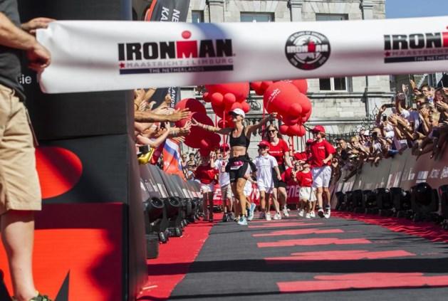 Triatlete naar rechter na diskwalificatie Ironman Maastricht