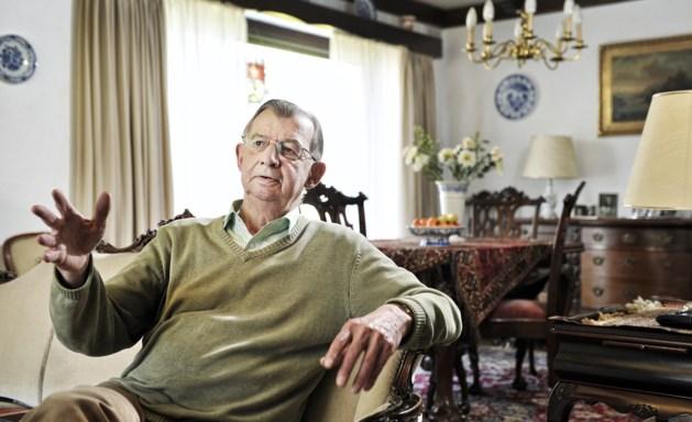 In memoriam Pierre Janssen; felle rakker, wethouder  en man achter lokale partijen