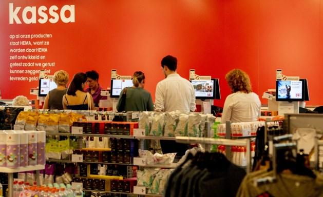 'Hema gaat deel panden verkopen aan franchisers'