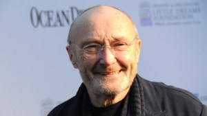 Phil Collins treedt op in Goffertpark