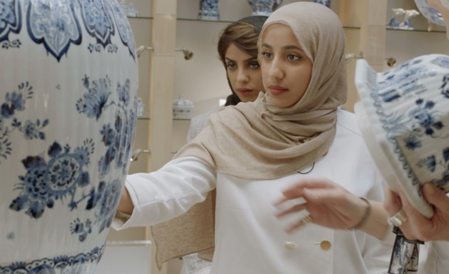 Arabische toeristen in Vaals centraal in documentairereeks NPO