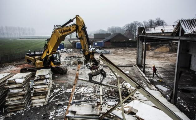 Woningbouw in Meijel kan eindelijk starten
