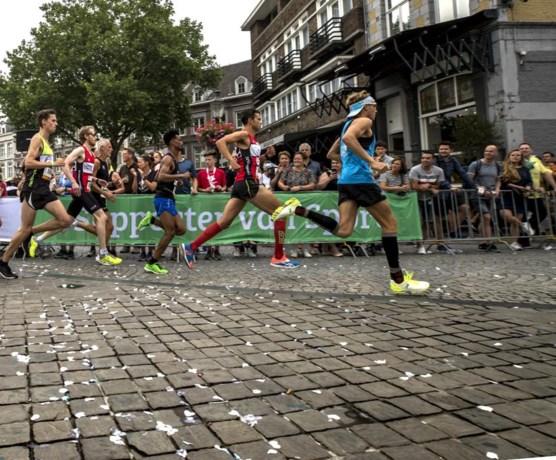 Maastrichts Mooiste voegt halve marathon toe aan programma