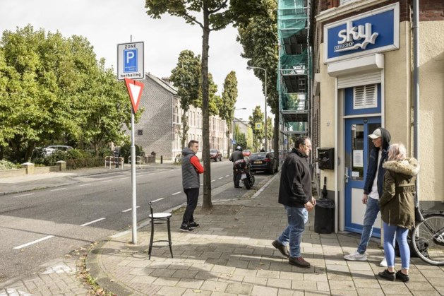 Drugshandel op drie plekken in Roermond