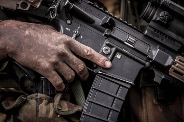 Militair Brunssum krijgt 750 euro boete voor onbedoeld schot