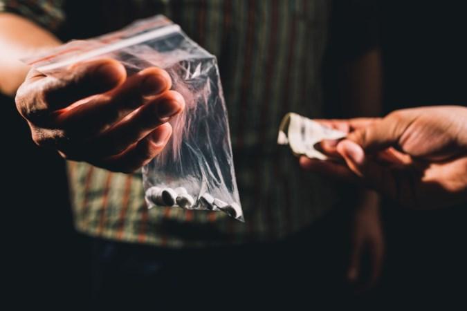 Drugsdeals in Roermond vooral vanuit de auto