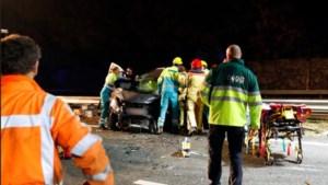 Dodelijk ongeluk A2: ook spookrijder (63) uit België overleden
