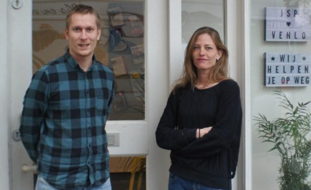 JSP Venlo helpt jongeren op weg